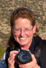 Lisa Tannenbaum, the photographer